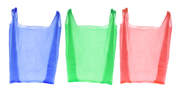 Forget Your .10 Plastic Bags, This One Is $600 [PIC]