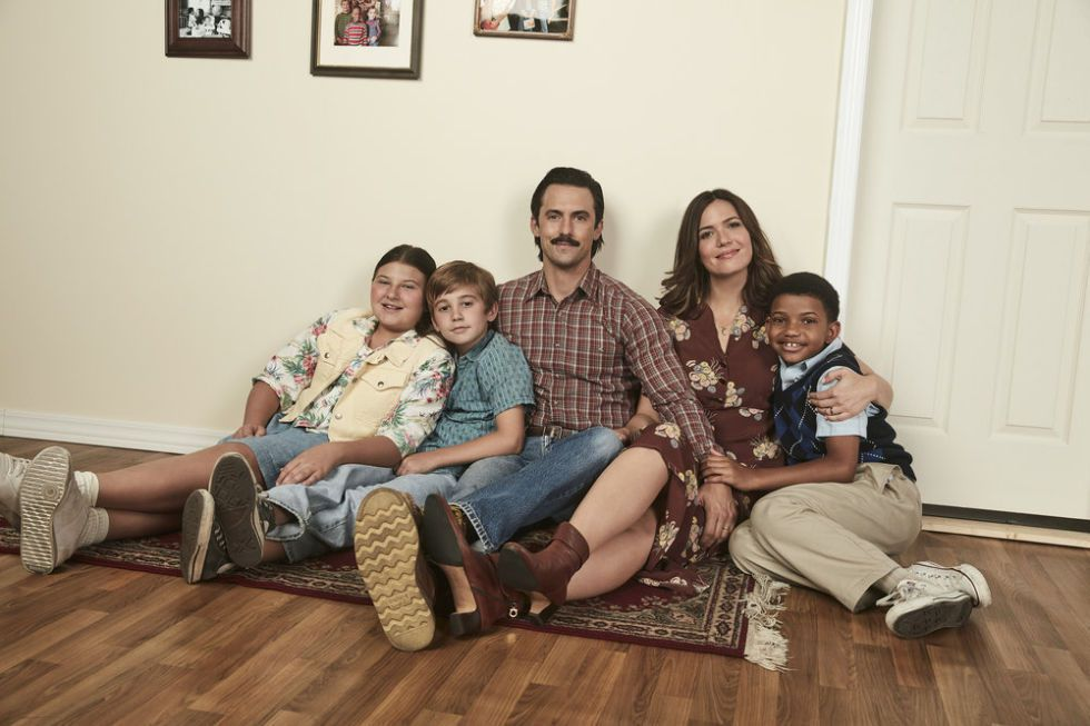 Mandy Moore Knows How 'This Is Us' Ends [VIDEO]