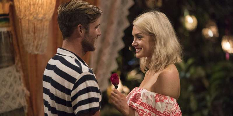 Trouble In Paradise After Yesterday's 'Bachelor In Paradise' Finale OH And Someone Got Arrested [PICS]