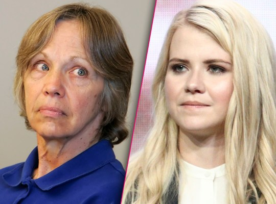 One Of Elizabeth Smart's Kidnapper's Will Be Released From Prison Next Week [VIDEO]