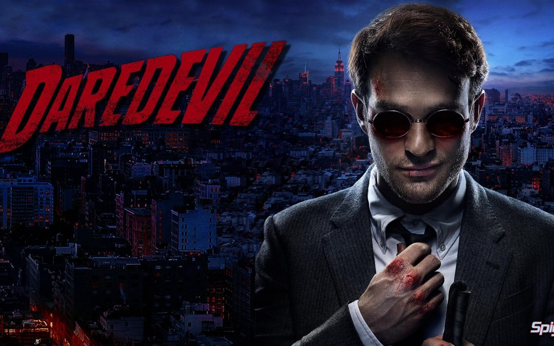 Netflix Cancels 'Daredevil' [TWEET]