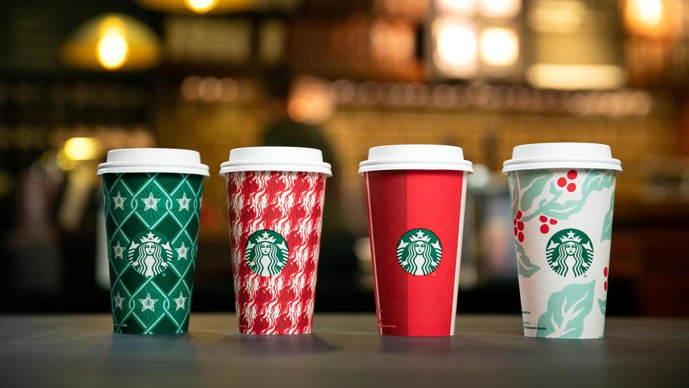 Get Your Favorite Starbucks Holiday Drink For $3 Tomorrow