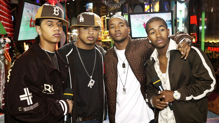 B2K Reunion Tour- My Official Statement