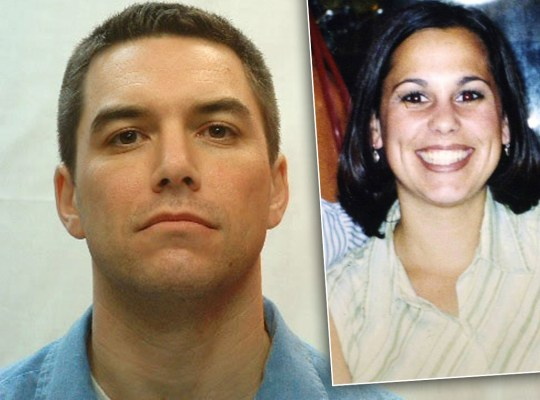 Sister Of Scott Peterson Claims She Has New Evidence To Prove His Innocence [VIDEO]