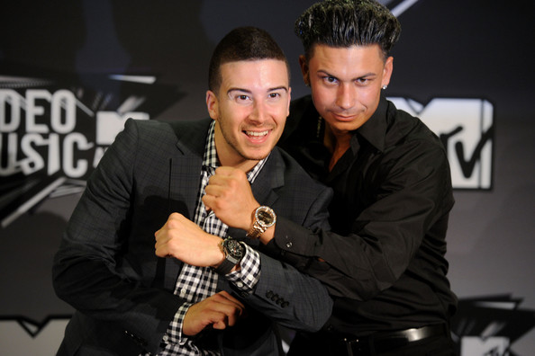 Get Ready Ladies, You Can Compete For The Hearts Of Pauly D and Vinnie On New Reality Series