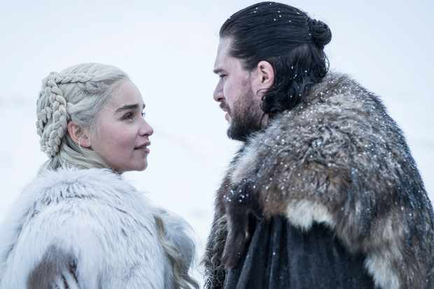 'Game Of Thrones' Final Season Trailer [VIDEO]