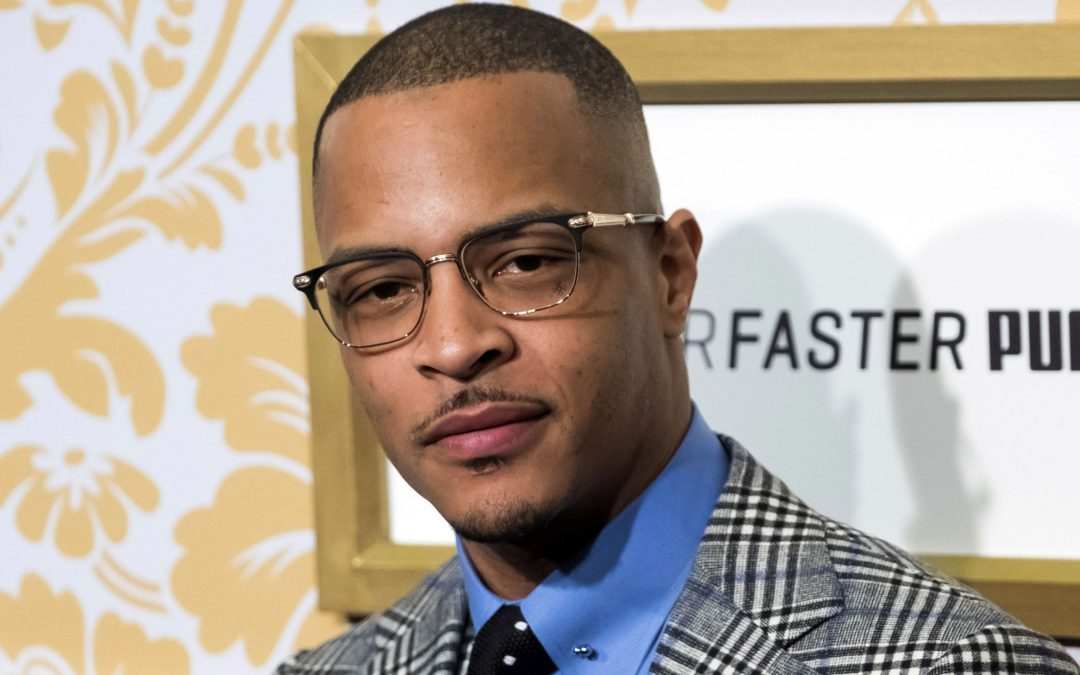TMZ Posts Apology To T.I. and Family