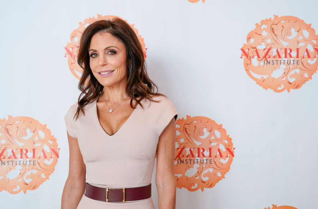 Bethenny Frankel Clapped Back At Fan Who Questioned Her New Boyfriend's Age [PIC]