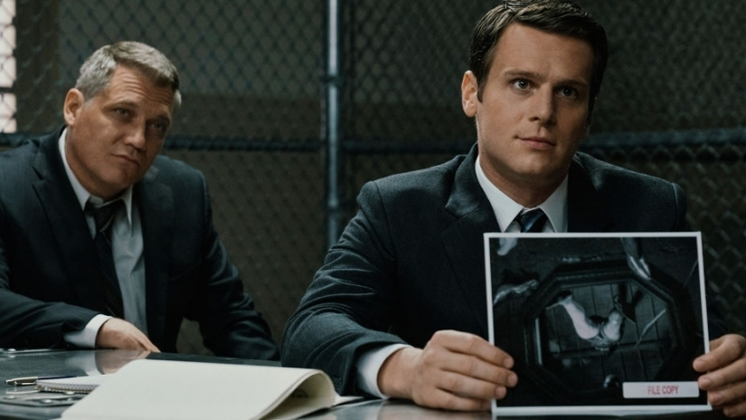 'Mindhunter' Season 2 Has a Release Date