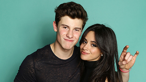 Shawn Mendes And Camila Cabello Spotted Kissing In SF [PICS/VID]