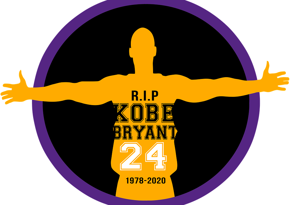 A California Coffee Shop Is Paying Tribute to Kobe With Kobe Lattes [PIC]