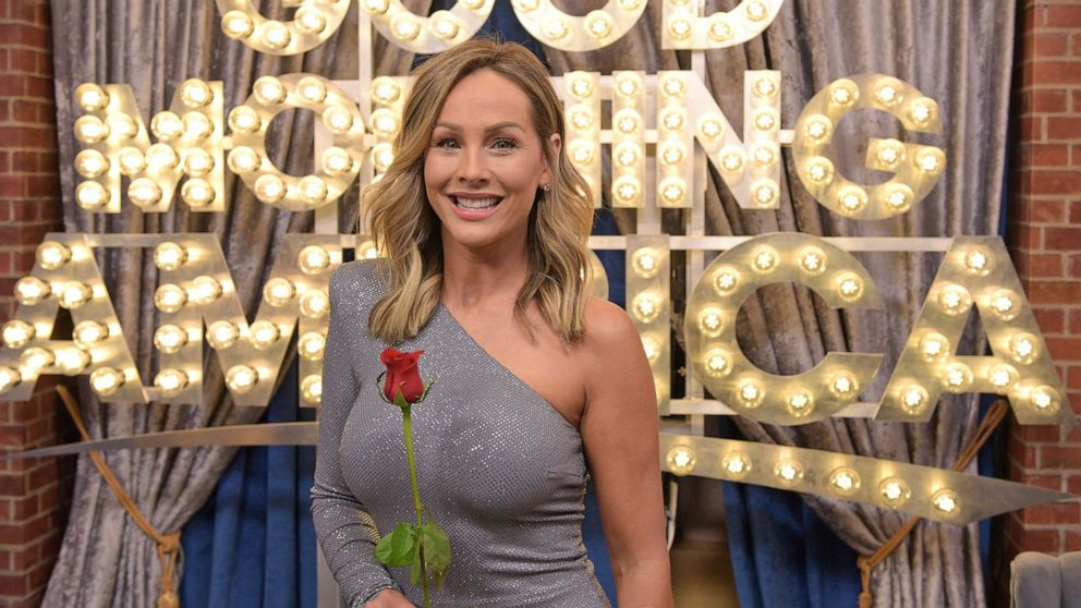 Your New Bachelorette Is Clare Crawley From Sacramento [VIDEO]